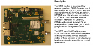 u303-smarc-carrier-board